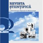 Revista stiintifica 2011