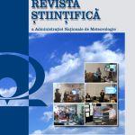 Revista stiintifica 2018